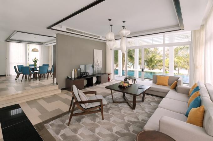 Premier Village Danang Resort nhận giải thưởng du lịch World Luxury Hotel Awards - 3