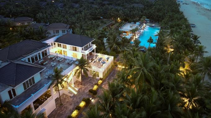 Premier Village Danang Resort nhận giải thưởng du lịch World Luxury Hotel Awards