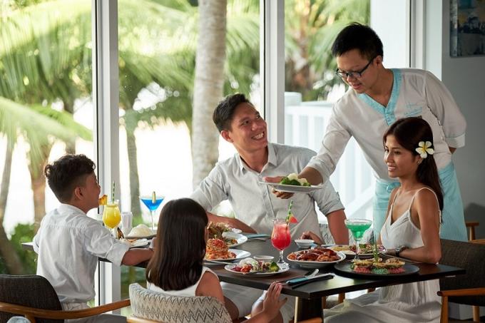 Premier Village Danang Resort nhận giải thưởng du lịch World Luxury Hotel Awards - 4
