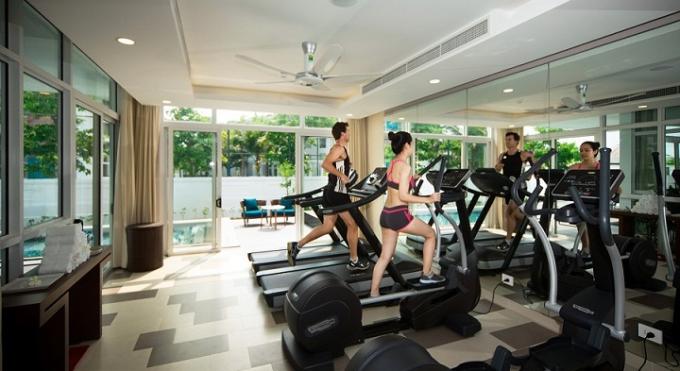 Premier Village Danang Resort nhận giải thưởng du lịch World Luxury Hotel Awards - 7