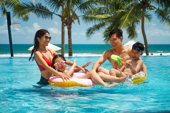Premier Village Danang Resort nhận giải thưởng du lịch World Luxury Hotel Awards - 2