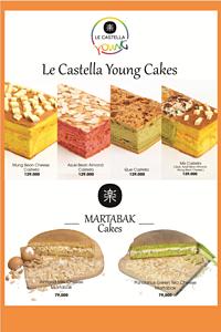 Le Castella Việt Nam ra mắt thương hiệu mới Le Castella Young - 5