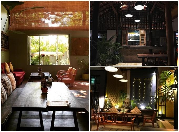 Địa chỉ cuối tuần: 5 không gian cà phê làm việc ở quận 2 - 3