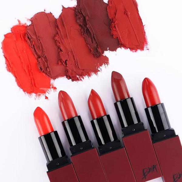 Bbia Last Lipstick Dòng son mới nổi tại Hàn Quốc ghi dấu nhờ khả năng lên màu mượt mà, lâu trôi.