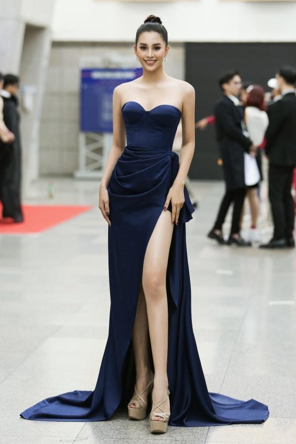 Tình cũ Lương Bằng Quang đăng quang Á hậu Sắc đẹp Thế giới - 4