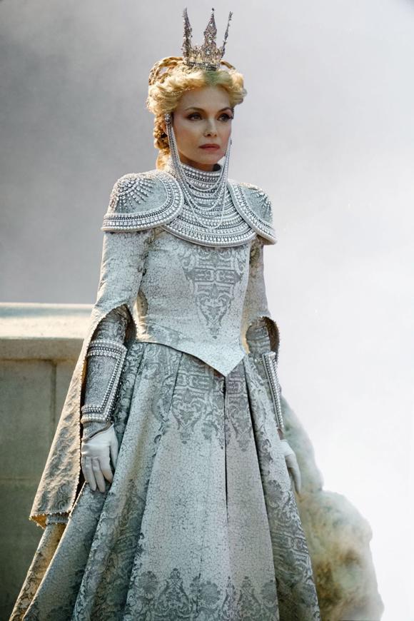 Hoàng hậu Ingrith.