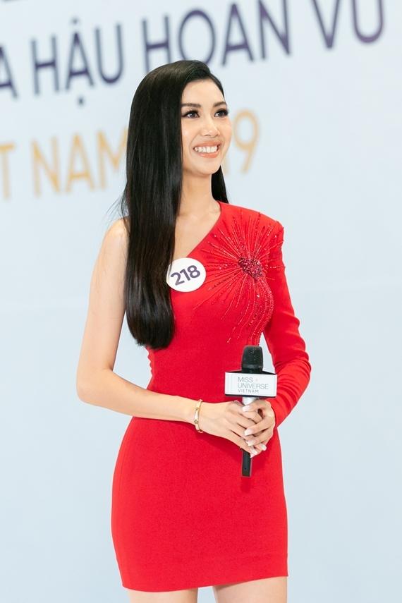 Thúy Vân bị chê thiếu thông minh, có trái tim yếu đuối ở cuộc thi năm nay.