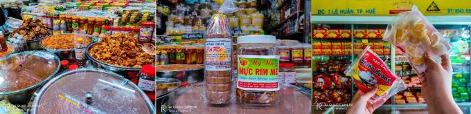 Cầm 500k oanh tạc Food tour đất Huế 1 ngày - xin edit - 8