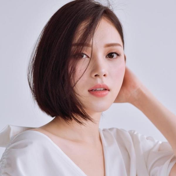 Nhan sắc hotgirl Linh Rin.