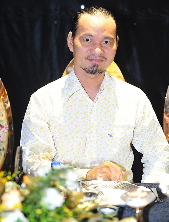 Ca sĩ Thuỵ Vũ - cựu thành viên nhóm nhạc AC&M.