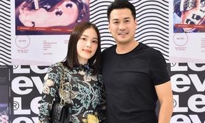 Phillip Nguyễn - Linh Rin sánh đôi