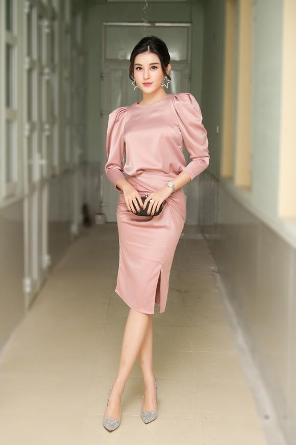 Sau 5 năm trở thành Á hậu của Hoa hậu Việt Nam, Huyền My luôn đắt show sự kiện và dần đảm nhận vai trò giám khảo trong các cuộc thi sắc đẹp nhiều hơn. Gần đây, cô được xác nhận sẽ ngồi ghế giám khảo Miss Charm International lần đầu tiên được tổ chức ở Việt Nam cùng với Hoa hậu Hoàn vũ thế giới 2015 Pia Wurtzbach, Hoa hậu Thế giới 2013 Megan Young.