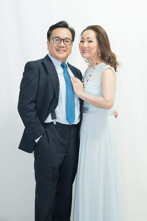 Câu chuyện hôn nhân của cặp vợ chồng doanh nhân Đoàn Anh - Mỹ Dungsẽ được phát sóng lúc 21h35 hôm nay ngày 20/10/2019 trên VTV9.