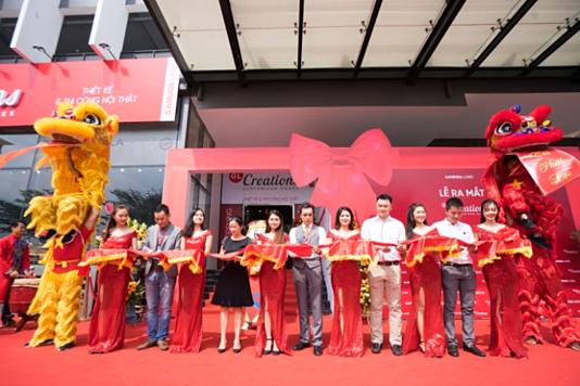 Gamuda Land Việt Nam ra mắt dịch vụ thiết kế nội thất trọn gói - 1