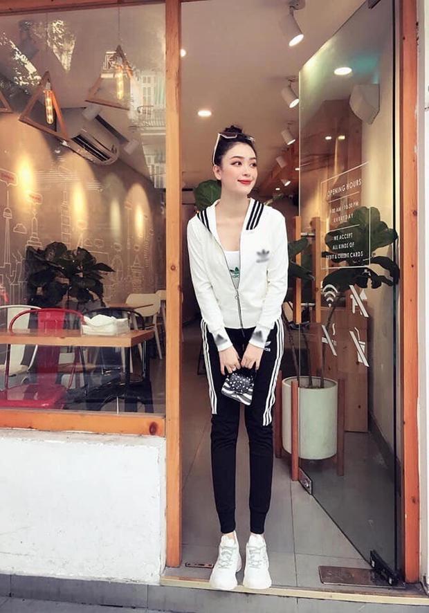 Đồ thể thao thu đông của Thương Shyn Boutique - 1