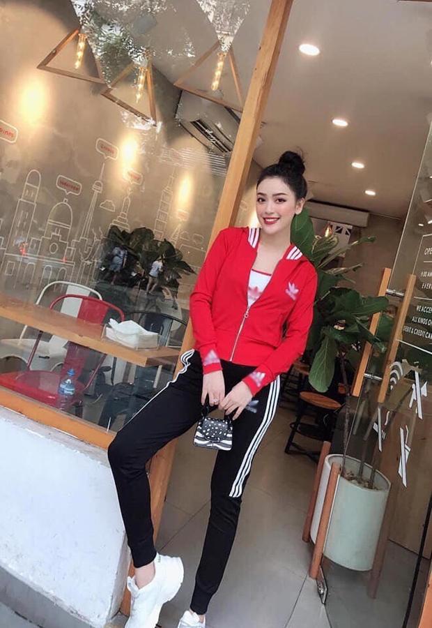 Đồ thể thao thu đông của Thương Shyn Boutique - 2