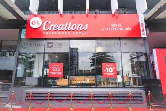 Gamuda Land Việt Nam ra mắt dịch vụ thiết kế nội thất trọn gói
