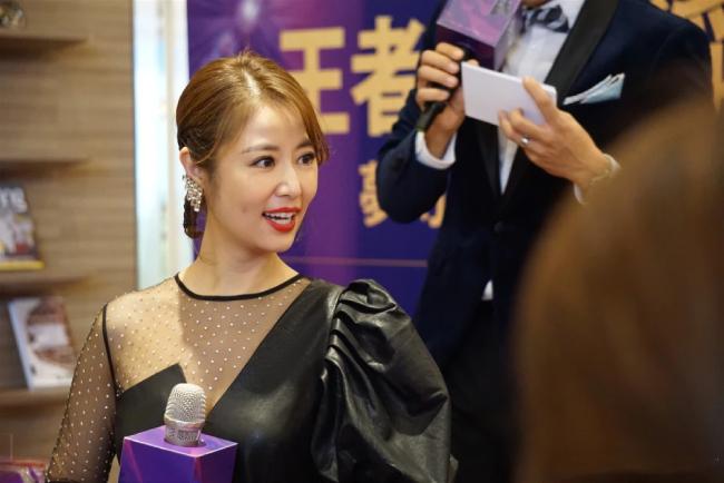 Nhan sắc tuổi 43 của Lâm Tâm Như nhận được nhiều lời khen ngợi của khán giả, một người nhận xét trên QQ rằng năm tháng khiến Lâm Tâm Như có ít nhiều thay đổi, tuy nhiên thần thái xinh đẹp của nàng Hạ Tử Vy vẫn nguyên vẹn. Sau 25 năm gia nhập giới giải trí, Lâm Tâm Như hiện có được vị thế vững chắc trong showbiz, được fan rất mến mộ.