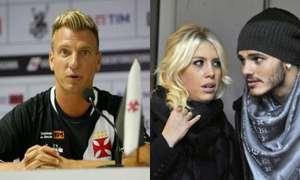 Maxi Lopez cảm ơn Mauro Icardi vì đã 'cướp vợ'