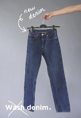 7 mẹo giúp quần áo bền đẹp