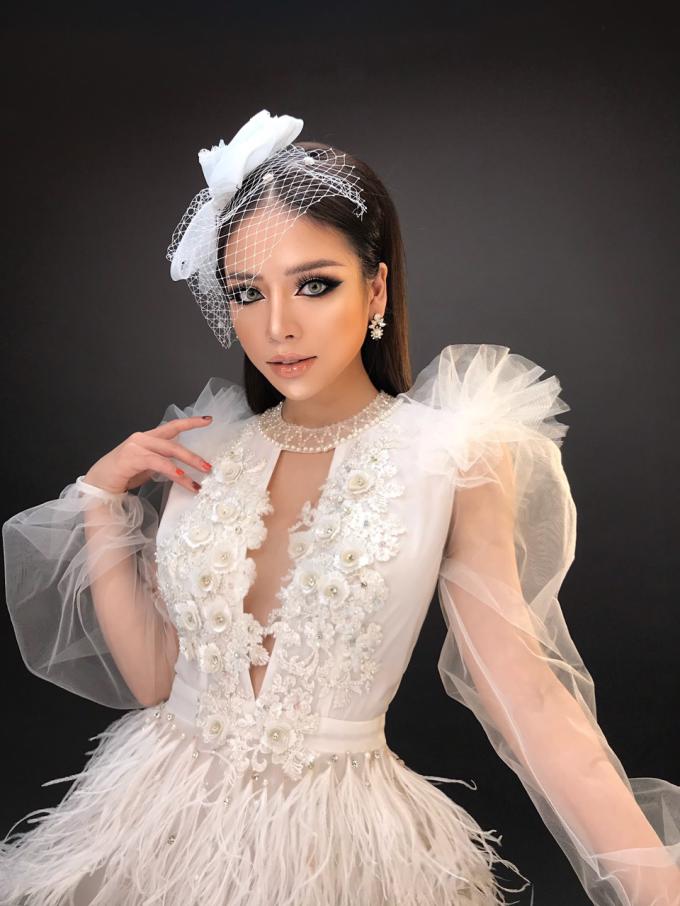 Makeup Artist Hạnh Lâm chia sẻ bí quyết trang điểm cô dâu - 3