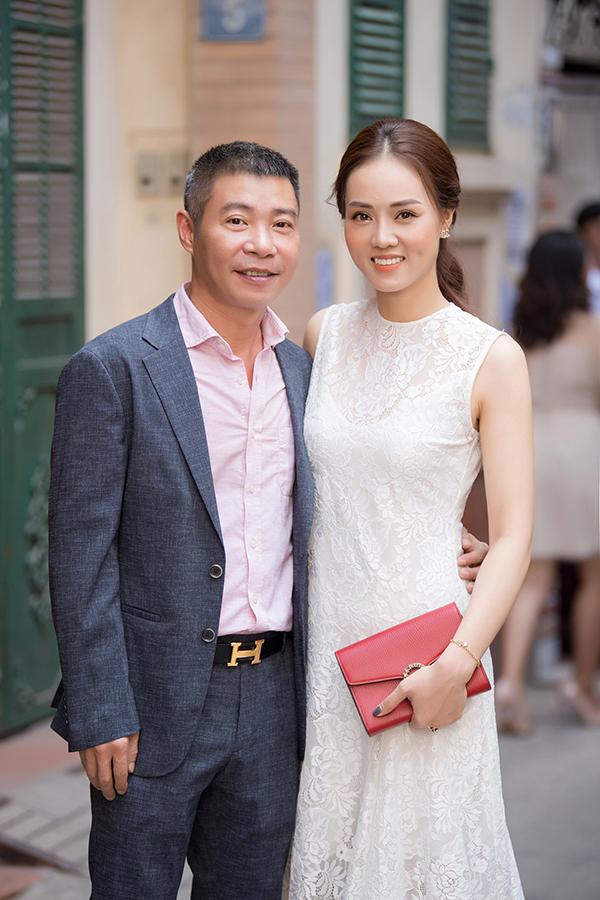 Bạn gái của Công Lý tên Ngọc Hà, hiện là phóng viên mảng giải trí của một tờ báo điện tử. Cô thỉnh thoảng đồng hành với bạn trai trong các sự kiện và có mối quan hệ tốt đẹp với bạn bè, đồng nghiệp của anh. Ngọc Hà từng lọt Top 10 Hoa hậu Du lịch 2008.