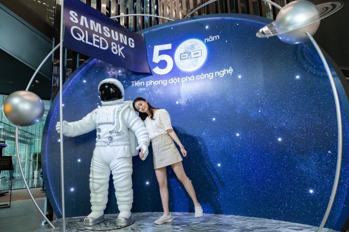 Samsung68 - điểm đến yêu thích của nhiều sao ViệtThanh Hằng, Quang Vinh, BB Trần - 3