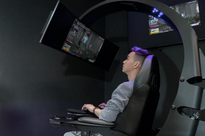 Hay mãn nhãn với khu vực Game Monitor đỉnh cao dành cho hội mê game