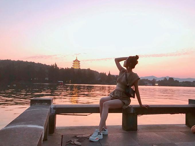 Chuyến du lịch Trung Quốc