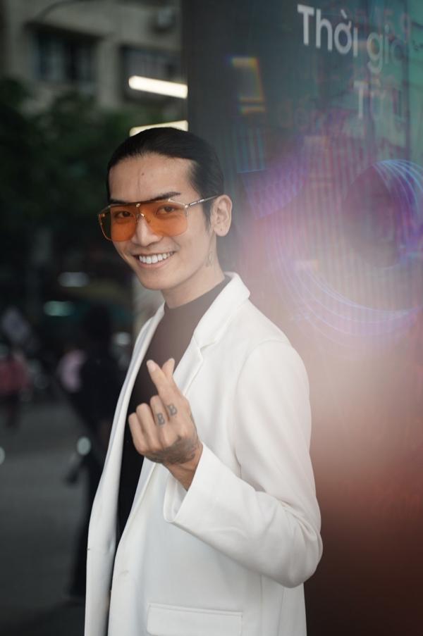 Siêu mẫu Thanh Hằng cũng là một trong những sao Việt thườngđến Samsung 68. Trong ảnh là lần Thanh Hằng có mặt tạisự kiện ra mắt Galaxy Note10+.