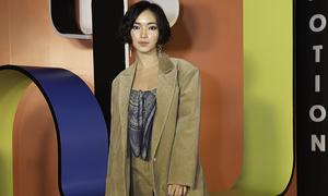 Dàn sao dự triển lãm Hermès tại Hà Nội