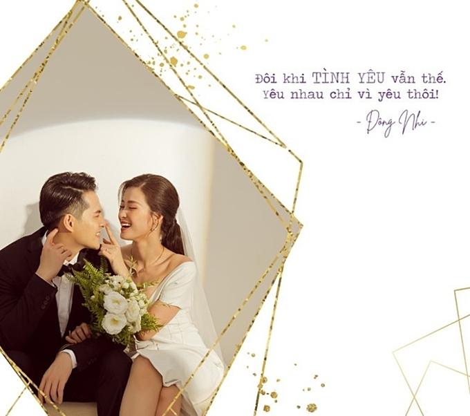 Đám cưới của cặp đôi Đông Nhi - Ông Cao Thắng sẽ diễn ra ngày 9/11,tại đảo ngọc Phú Quốc. Vợ chồng cô đài thọ vé máy bay và phí ăn ở cho khoảng 500 khách tới đây dự hôn lễ.