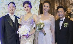 Những thiếu gia nổi tiếng vì toàn yêu mỹ nhân Việt