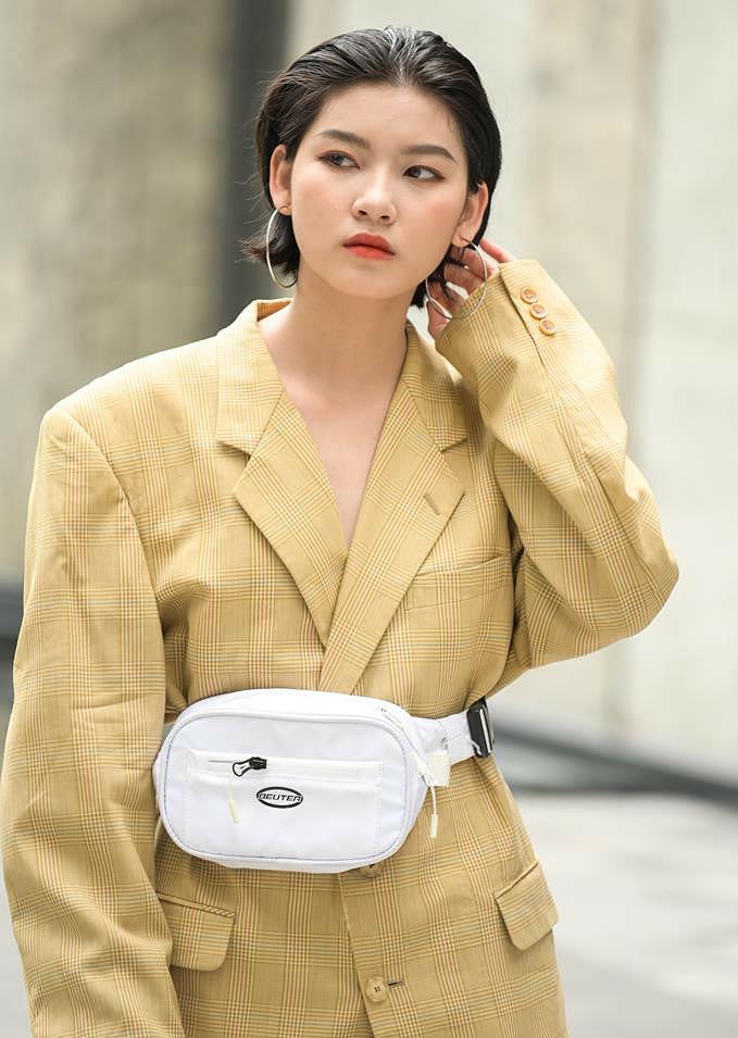 Aquafina Vietnam International Fashion Weektổ chức ở TP HCM vào tháng 4 thu hút sự quan tâm của nhiều bạn trẻ. Ảnh:Bá Ngọc.