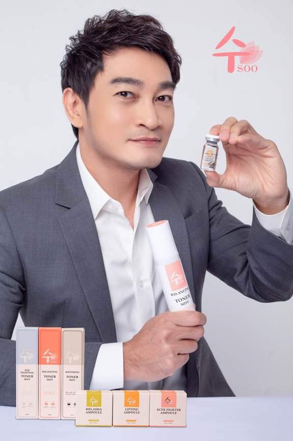Lệ Thủy, Mai Phương làm đại sứ The Legend Of Soo - 2