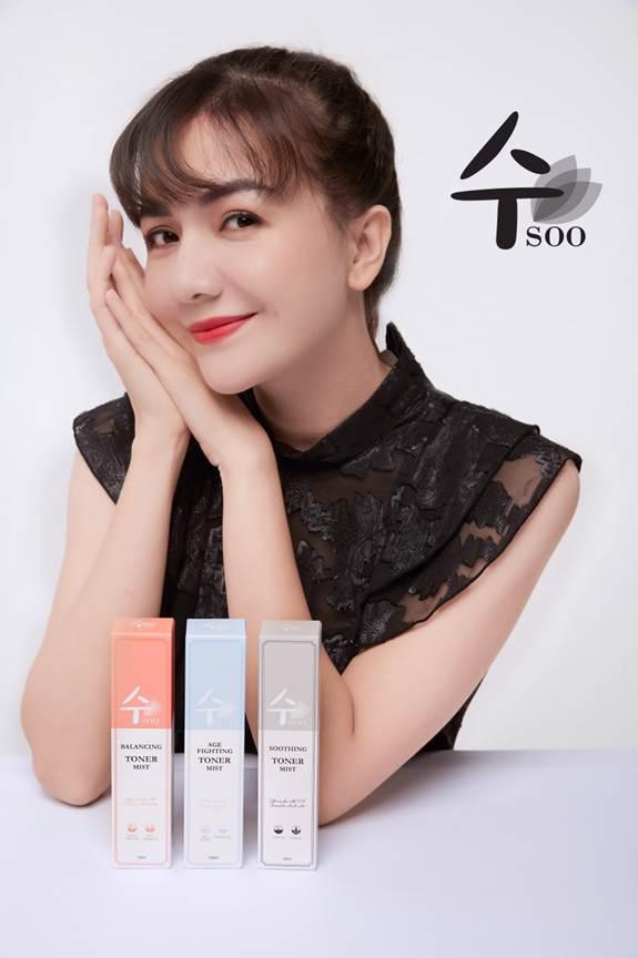 Lệ Thủy, Mai Phương làm đại sứ The Legend Of Soo - 3