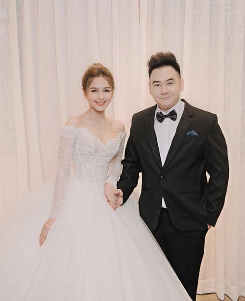 7 đám cưới người nổi tiếng trong tháng 11 - 3