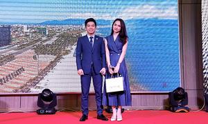 Hoa hậu Hương Giang đầu tư bất động sản hạng sang tại Đà Nẵng
