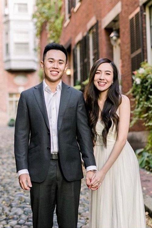 7 đám cưới người nổi tiếng trong tháng 11 - 4