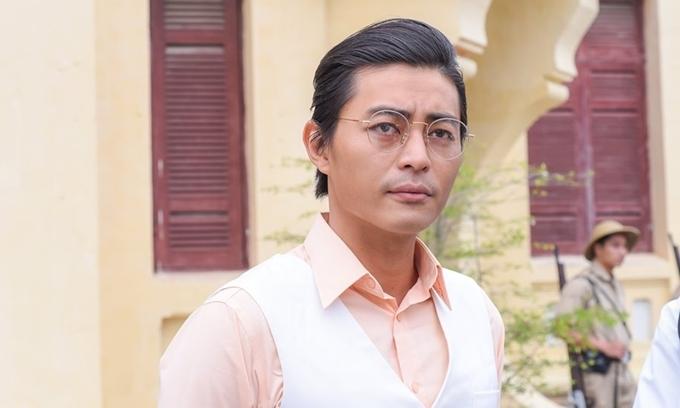 Cậu chủ Thanh Bình hay trầm ngâm.