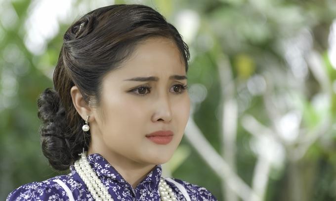 Hạnh Nhi là vai diễn thử thách với Thảo Trang.