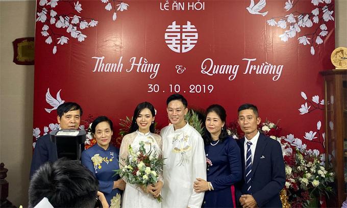 7 đám cưới người nổi tiếng trong tháng 11 - 6