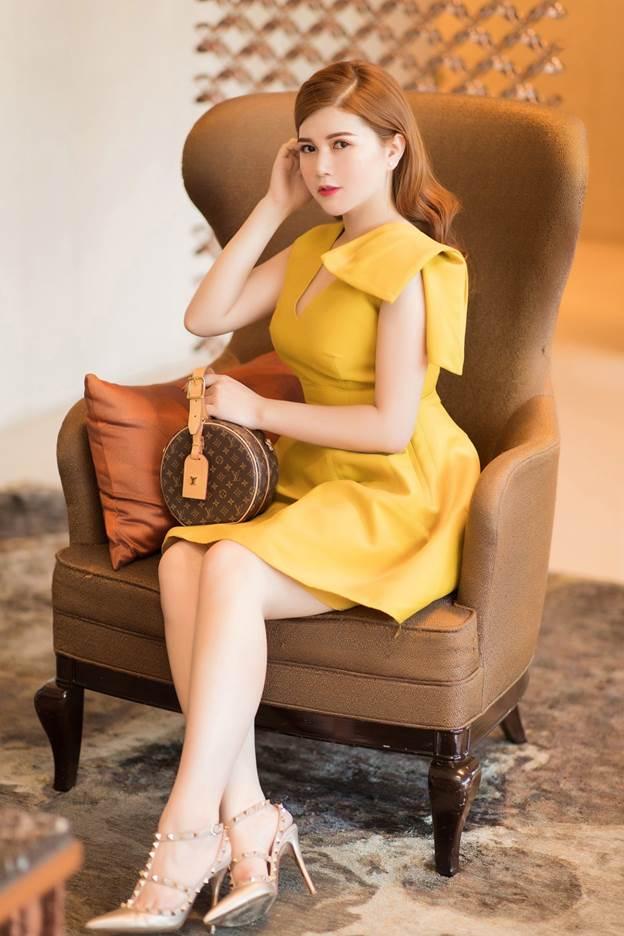 Doanh nhân Lê Thị Xuânlà hình mẫu cho phụ nữ thế hệ trẻ dám làm, thử thách và làm mới bản thân.