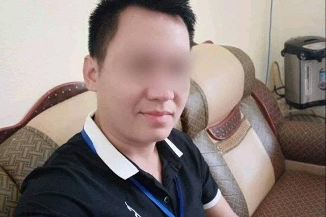 Nguyễn Việt Anh bị tuyên phạt 5 năm 6 tháng tù.