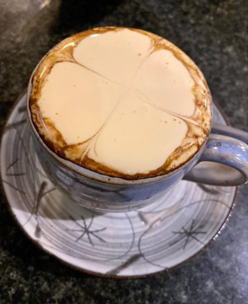 Kỳ Duyên cà phê trứng - 2
