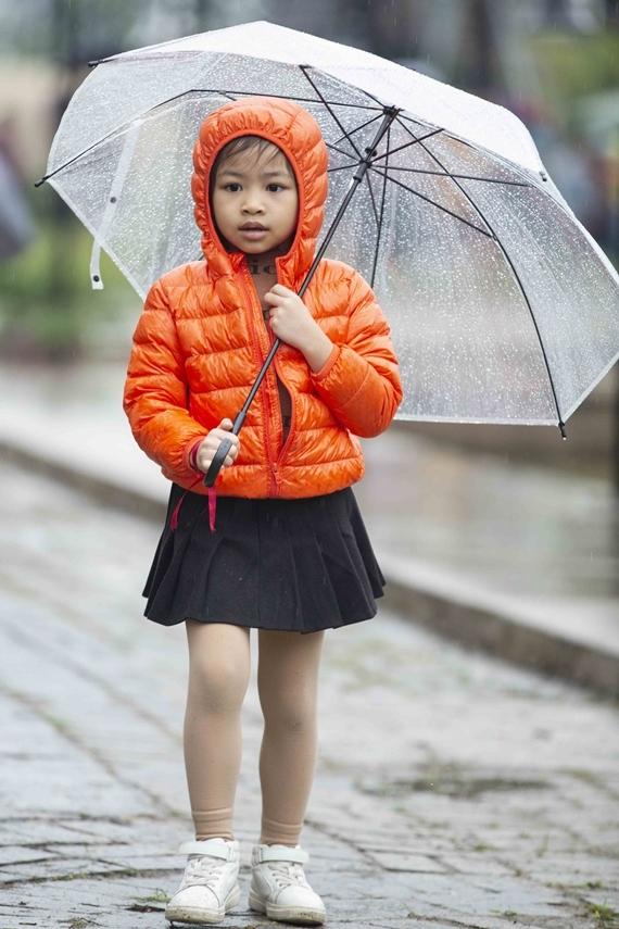 Tuần lễ thời trang trẻ em mùa thứ 10 sẽ diễn ra vào ngày 2 và 3/11.
