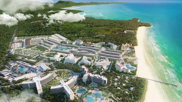 Lý do nào khiến Condotel Phú Quốc được các nhà đầu tư quan tâm? -