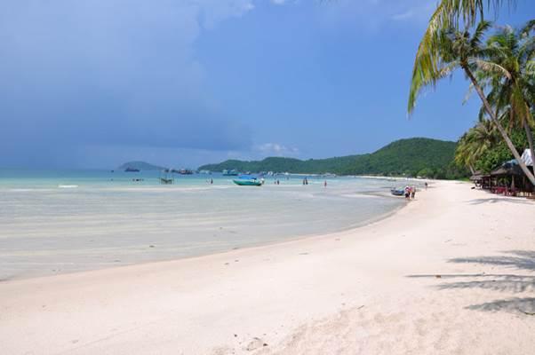 Lý do nào khiến Condotel Phú Quốc được các nhà đầu tư quan tâm? -  - 1
