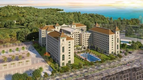 Lý do nào khiến Condotel Phú Quốc được các nhà đầu tư quan tâm? - - 2