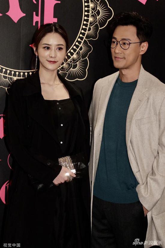 Lâm Phong đưa vợ đi đám cưới. Anh và Trương Hinh Nguyệt sẽ làm đám cưới chính thức vào thán 12 này.